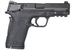 smith wesson m&P380 shield ez with manual safety at nagels