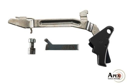 Apex Tactical Specialties Action Enhancement Kit for Glock Gen3 & Gen4 Pistols at nagels