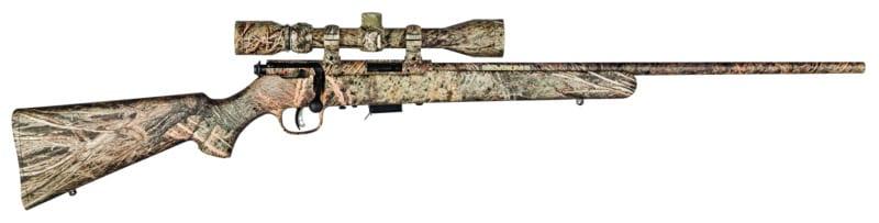 22 magnum rifle camouflage sham store