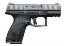 beretta apx centurion 9mm pistol