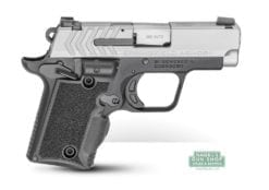 springfield armory 911 pistol with laser at nagels
