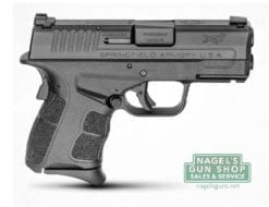 springfield armory xd s mod 2 9mm nite sight gear up package at nagels