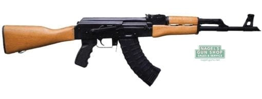 century arms wasr 10 rifle in 7.62x39 at nagels