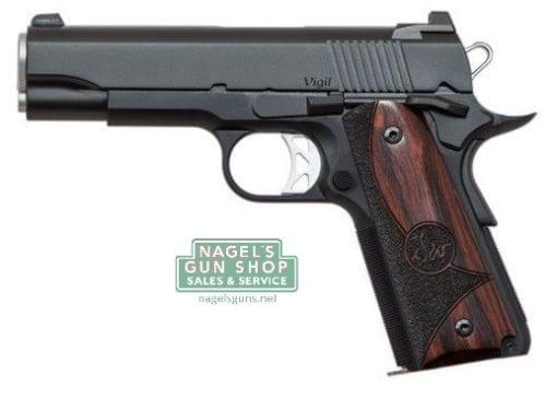 dan wesson vigil commander 9mm pistol