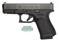 glock 19 gen5 mos fs pistol at nagels
