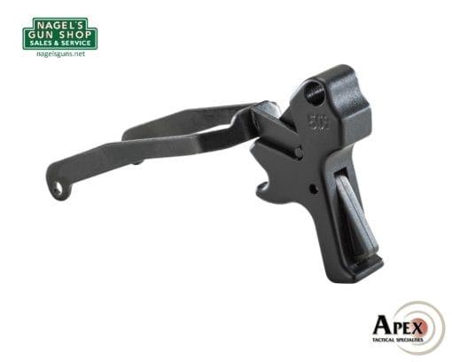 apex action enhancement kit fn 509 black at nagels