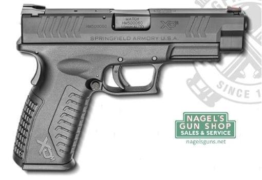 springfield armory 10mm xdm pistol at nagels