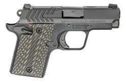 springfield armory 911 pistol