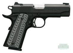 Browning 1911-380 Black Label Pro Compact 380acp at nagels