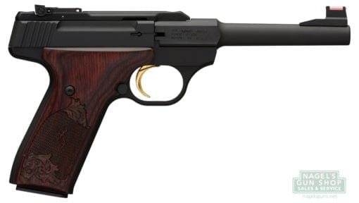 The Browning Buck Mark Challenge Rosewood at nagels
