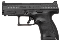 cz p 10s or pistol at nagels