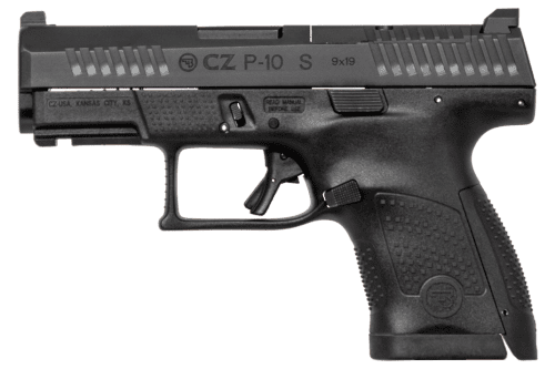 cz p 10s optics readyyyyy pistol at nagels
