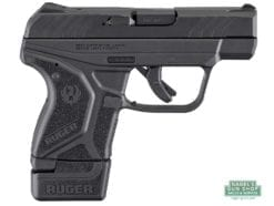 ruger lcp ii with extended magazine at nagels