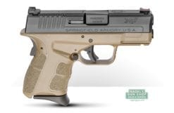 springfield armory xds mod 2 fde at nagels