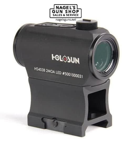 holosun hs403B
