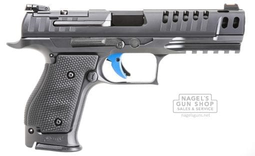 walther ppq q5 match sf standard pistol at nagels