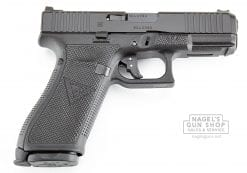 glock model 45 vickers elite by wilson combat at nagels