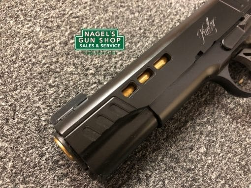 kimber rapide from nagels instagram page