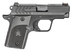 springfield armory 911 alpha 9mm pistol at nagels