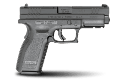 springfield armory xd defender service 9mm pistol at nagels