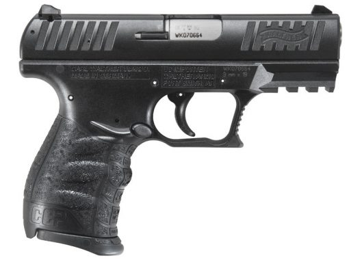 walther ccp m2 9mm pistol at nagels
