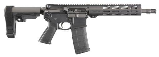 ruger ar-556 pistol at nagels