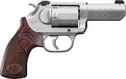 """kimber k6s stainless 3"""" 357 Magnum revolver"""
