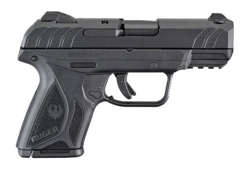ruger security-9 compact 9mm pistol at nagels