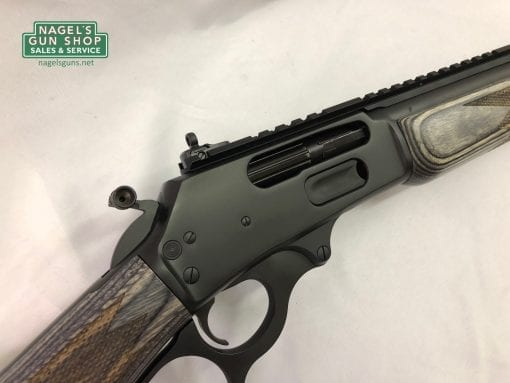 marlin 1895 custom shop right receiver at nagels