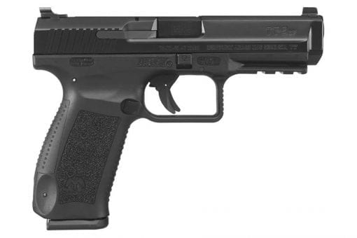 canik one series tp9sf pistol at nagels