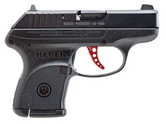 ruger lcp custom pistol at nagels