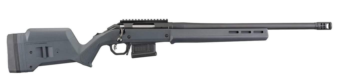 ruger american hunter rifle in 6.5 creedmoor