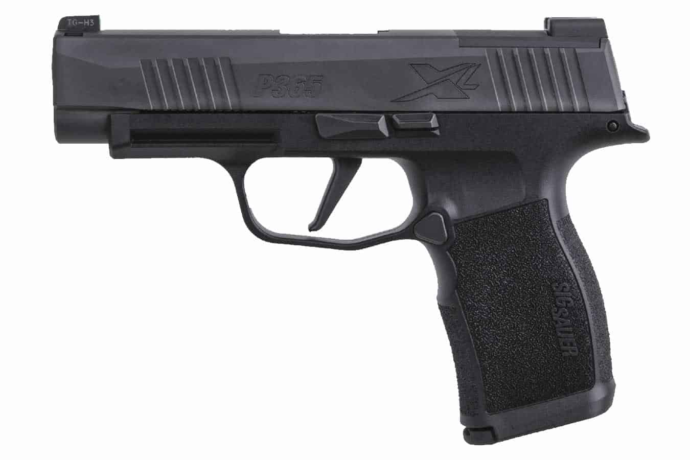sig sauer p365 xl 9mm pistol at nagels