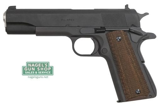 springfield armory defender milspec parkerized at nagels