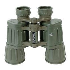 swarovski habricht 7x42 green binocular green