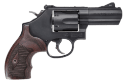 smith wesson model 19 carry comp revolver at nagels
