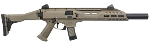 cz scorpion evo 3 s1 carbine in fde at nagels