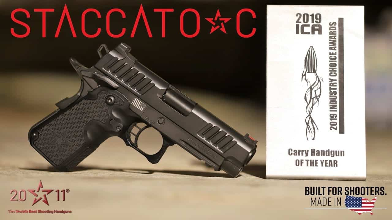 sti staccato c pistol at nagels