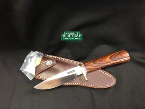 randall made knives model 26-4 at nagels