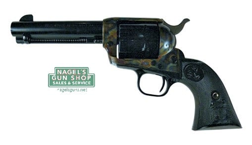 colt single action army at nagels