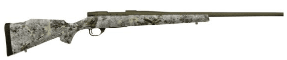 weatherby vanguard in kings camo at nagels