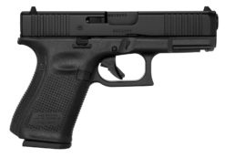 glock 19 gen5 fs 9mm pistol at nagels