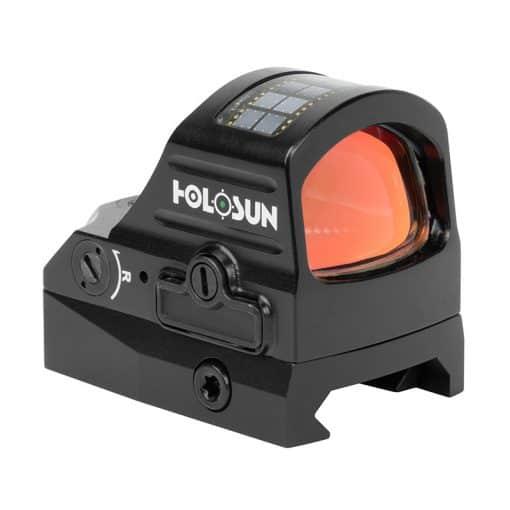 holosun he507c elite v2 green