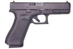 glock 17 gen5 fs 9mm pistol at nagels