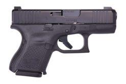 glock 26 gen5 glock night sights pistol at nagels