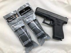 glock 19 gen5 magpul pmag combo package