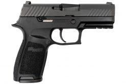 sig sauer p320 compact 9mm pistol at nagels