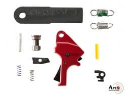 apex smith & wesson red flat trigger