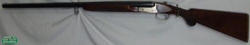 Winchester 23 XTR Pigeon Grade 12 Ga Side By Side Shotgun, 28 Barrel