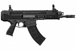 "cz bren 2ms 7.62x39 9"" pistol at nagels"